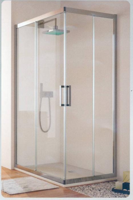 Mamparas Para Baño Sensi Dacqua:Oferta mamparas de baño, Kassandra en Mallorca